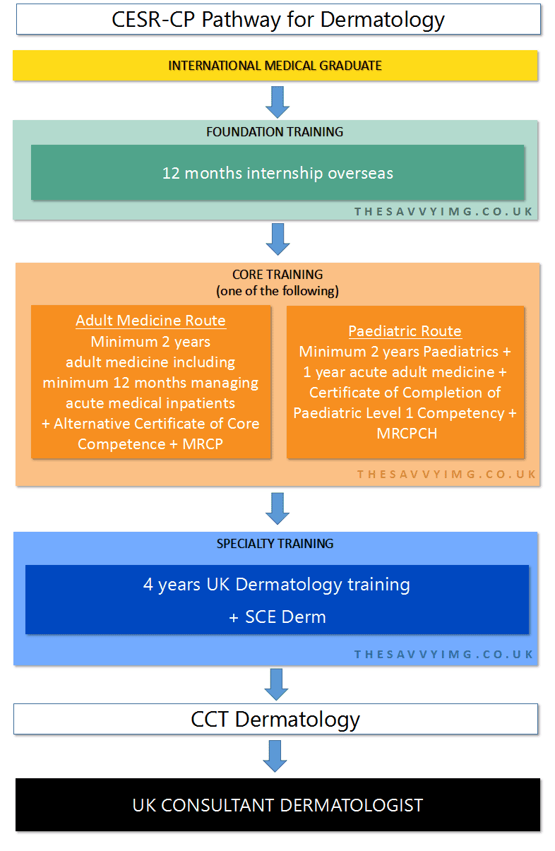 Become A Dermatologist In The Uk A Comprehensive Guide For Imgs